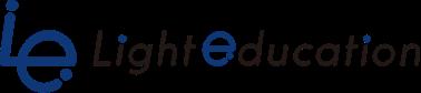 LightEducationロゴ